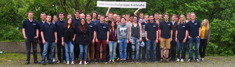 VDE Hochschulgruppe Karlsruhe